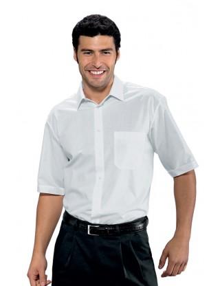Camicia Uomo Manica Corta -...