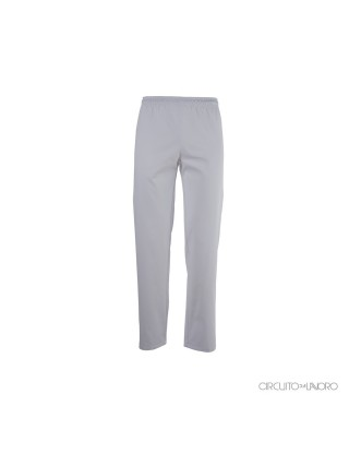 Napoli - Chefs trousers with elastic
