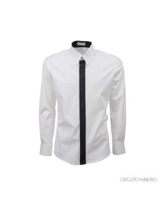 Matisse Man Shirt - white...