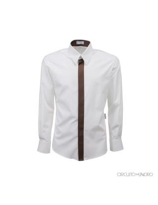 Matisse Shirt Man - white...