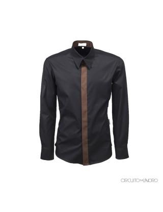 Matisse Shirt Man - black...