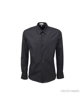 Dali 'Man black shirt