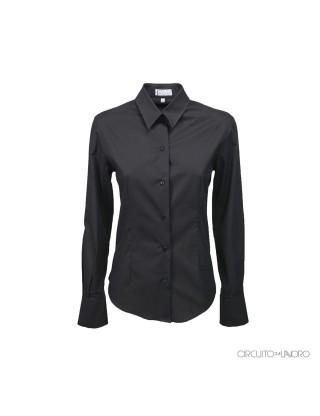 Dali 'Woman black shirt