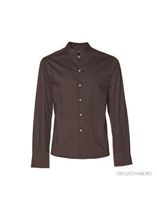 Goya Man brown shirt
