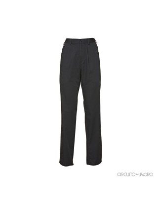 Picasso Black Trousers