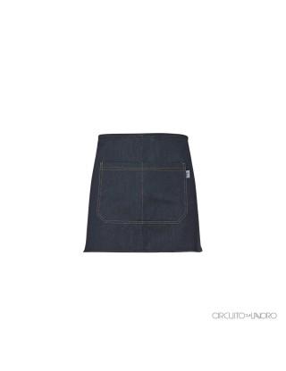 Basilico Jeans - Short Apron