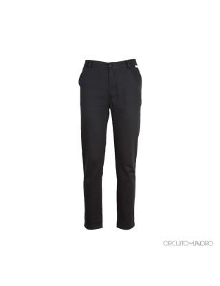 Cezanne Black Woman Trousers