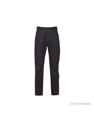 Nerone - Chef trousers with pleats